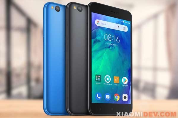 Hp Xiaomi Redmi Go Terbaru