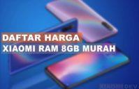 HP Xiaomi RAM 8GB Murah
