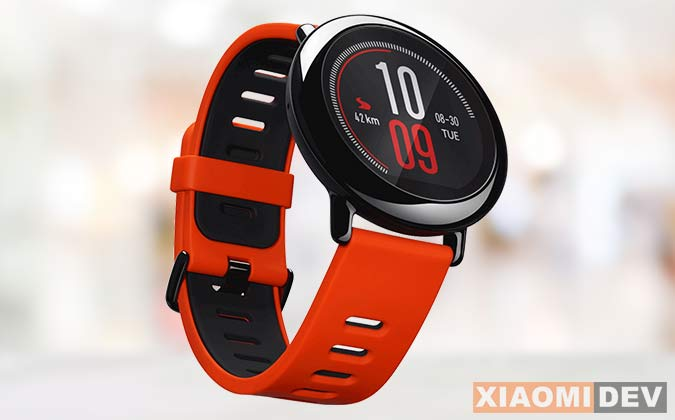 Harga Smartwatch Xiaomi Amazfit Pace