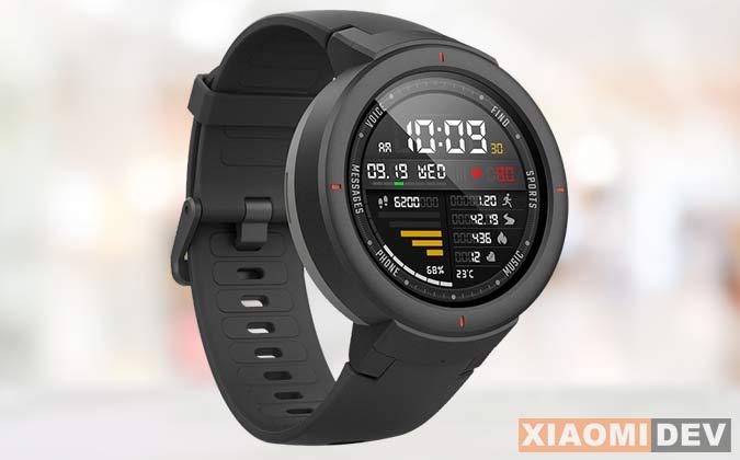 Harga Smartwatch Xiaomi Amazfit Verge