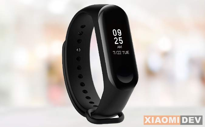 Harga Smartwatch Xiaomi Mi Band 3