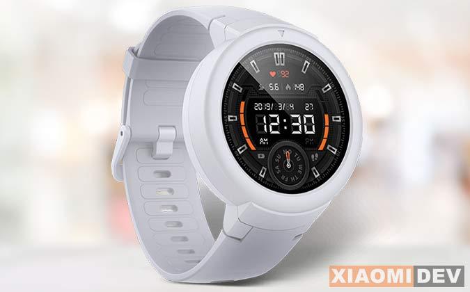 Harga Smartwatch Xiaomi Verge Lite