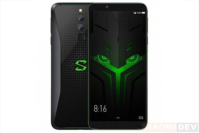 Harga Xiaomi Black Shark 2