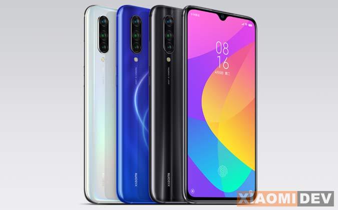 Harga Xiaomi Mi CC9