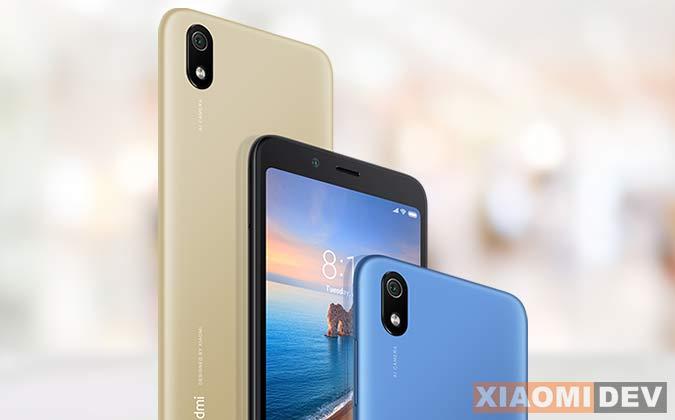Kamera Belakang Xiaomi Redmi 7A