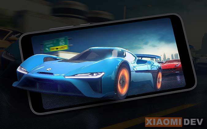 Performa Xiaomi Redmi 7A