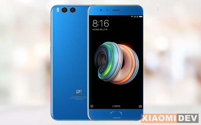 Xiaomi Diatas 2 Jutaan Terbaru