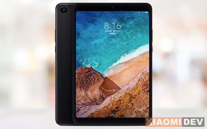 Harga Xiaomi Mi Pad 4