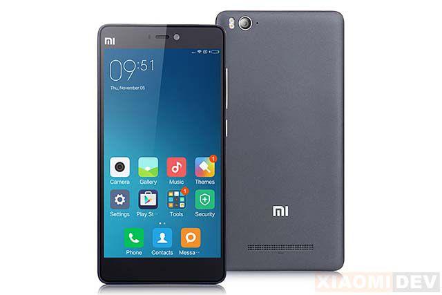 HP Xiaomi Murah Dibawah 1 Juta Xiaomi Mi4C