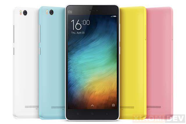 HP Xiaomi Murah Dibawah 1 Juta Xiaomi Mi4i