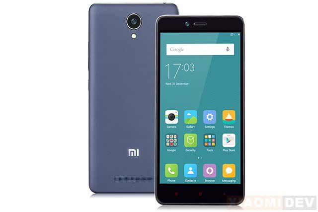HP Xiaomi Murah Dibawah 1 Juta Xiaomi Redmi Note 2