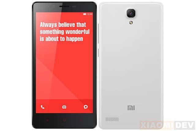 HP Xiaomi Murah Dibawah 1 Juta Xiaomi Redmi Note 4G
