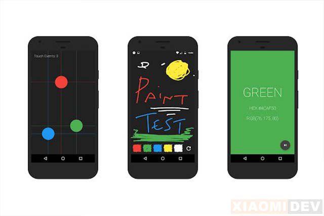 Cara Mengatasi layar Xiaomi Tidak peka