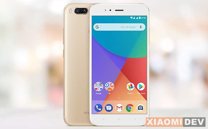 Harga Xiaomi Mi A1