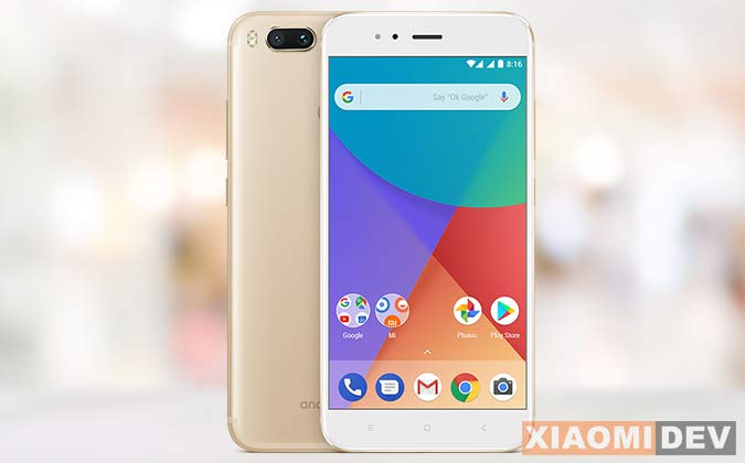 Hp Xiaomi Paling Murah Android One