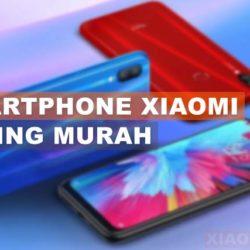 Hp Xiaomi Paling Murah di Indonesia