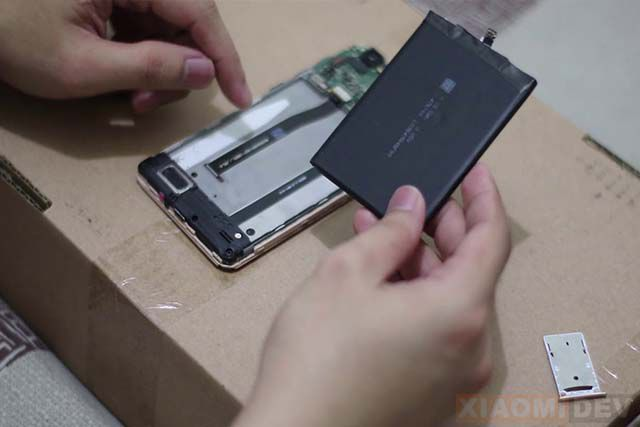 Cara Membuat HP Xiaomi Hemat