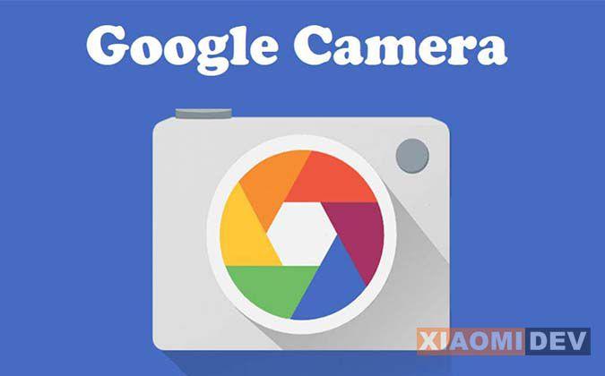 Google Kamera Untuk Xiaomi