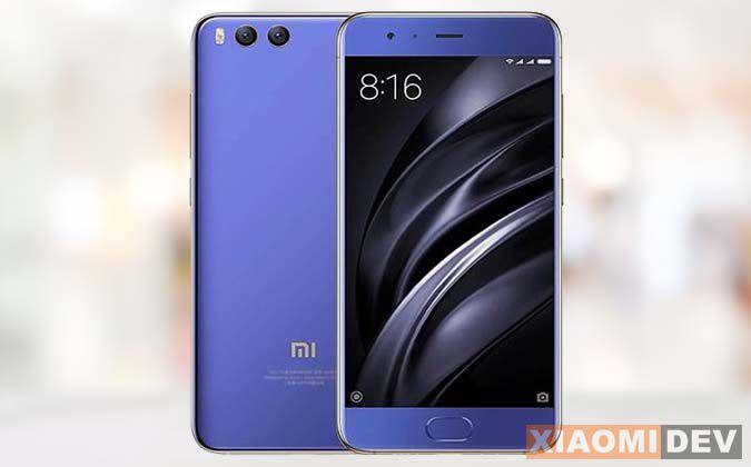 Harga Xiaomi Mi 6