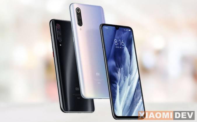 Perfoma Xiaomi Mi 9 Pro