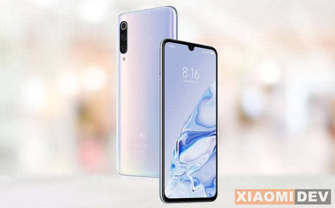 Spesifikasi dan Harga Xiaomi Mi 9 Pro
