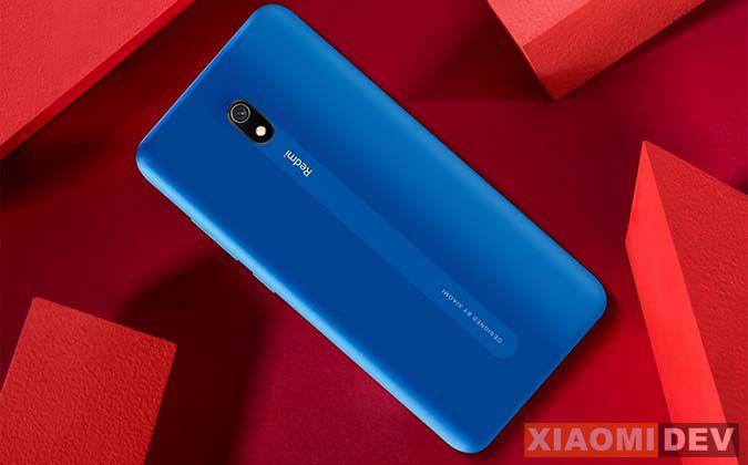 Gambar Xiaomi Redmi 8A
