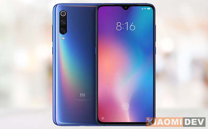 Harga Xiaomi Mi 9 Indonesia