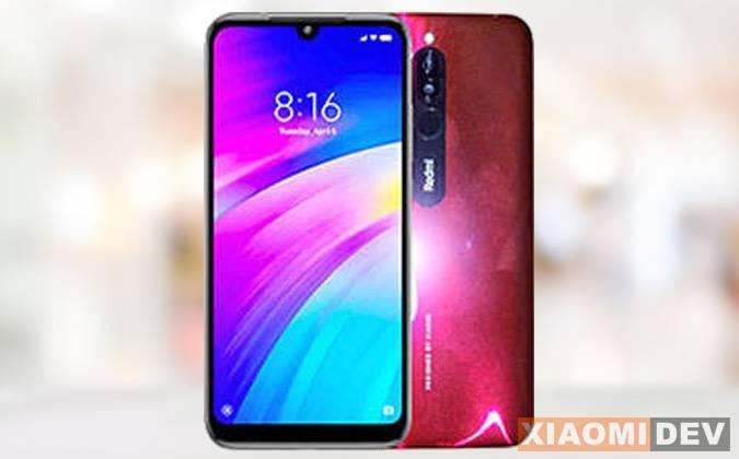 Harga Xiaomi Redmi 8