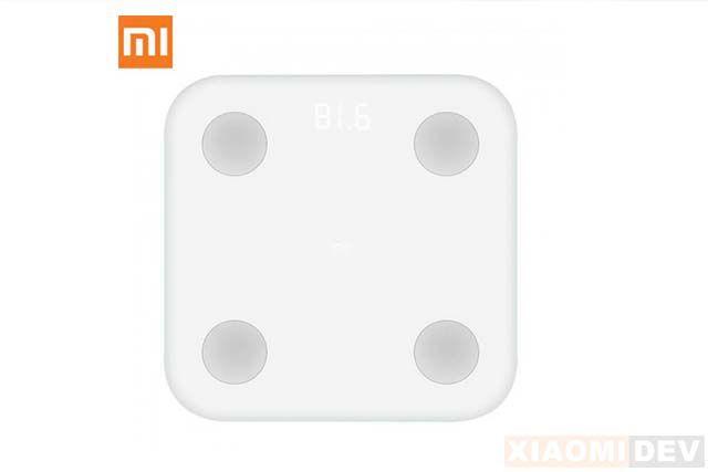 Harga Xiaomi Smart Scale 2
