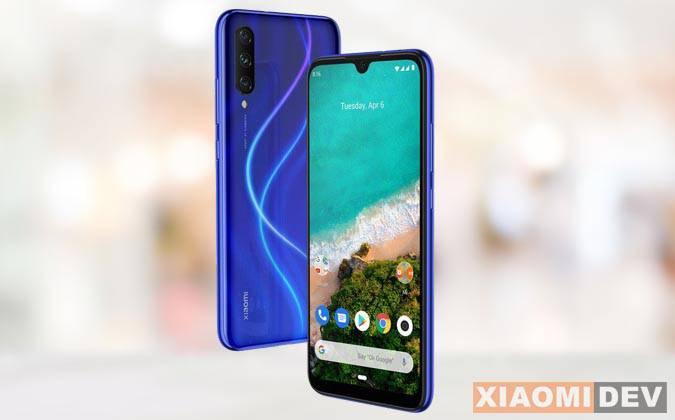 Perfoma Xiaomi Mi A3