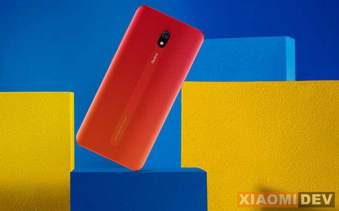 Spesifikasi Xiaomi Redmi 8A