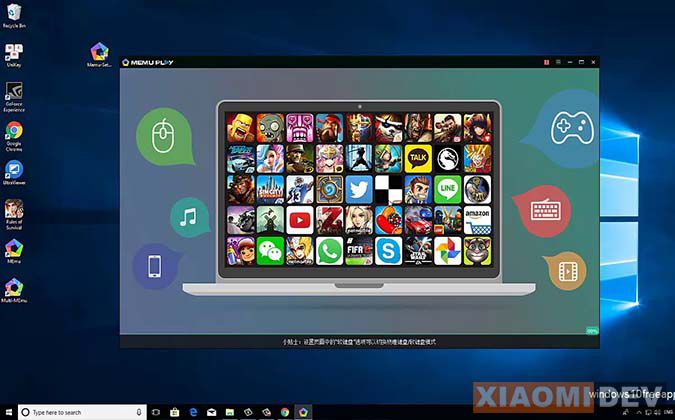 The Lightest And Best Android Emulator