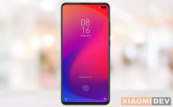 Harga Xiaomi Redmi K30