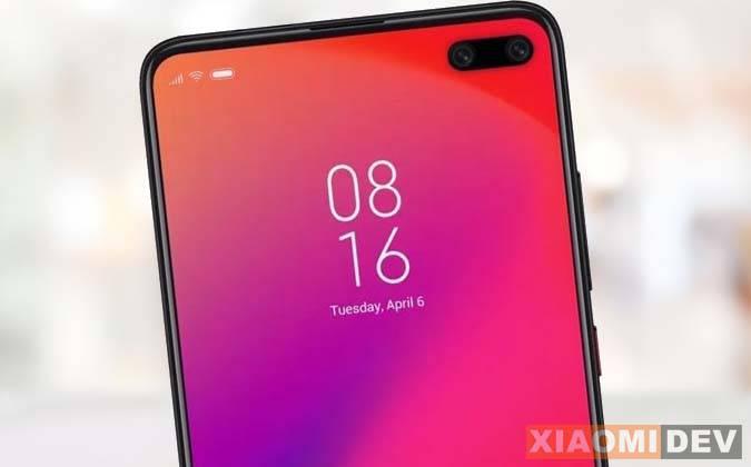 Spesifikasi Xiaomi Redmi K30