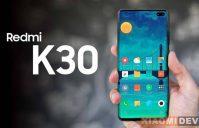 Spesifikasi dan Harga Xiaomi Redmi K30