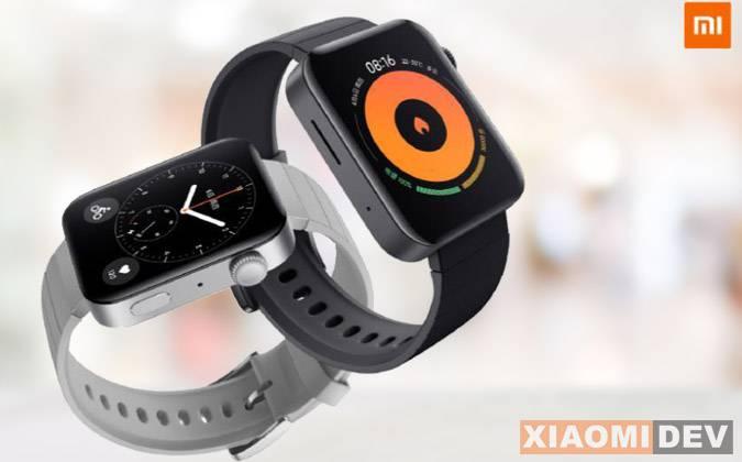 Baterai Xiaomi Mi Watch