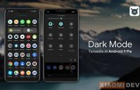 Cara Dark Mode Xiaomi