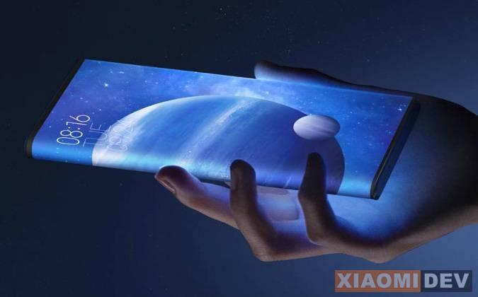 Perfoma Xiaomi Mi Alpha