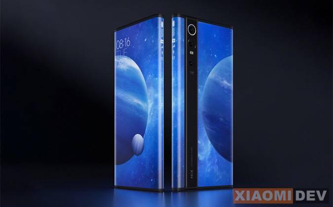 Spesifikasi dan Harga Xiaomi Mi Alpha