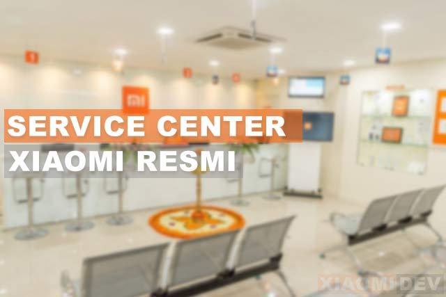 Alamat Service Center Xiaomi Terdekat