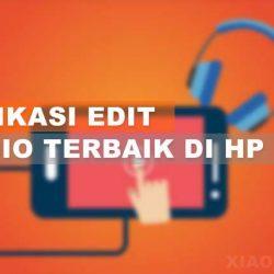 Aplikasi Edit Audio Terbaik Di Android