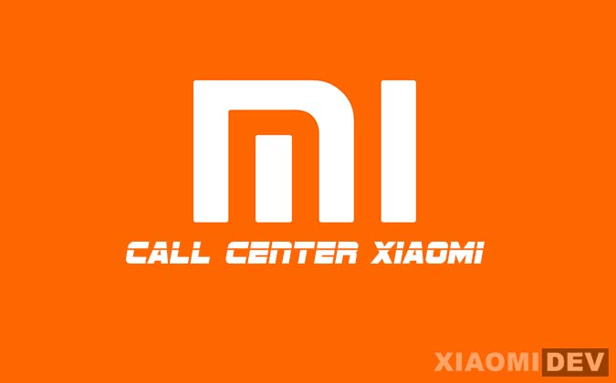 Call Center Xiaomi Indonesia