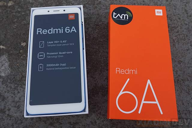 Cara Mengetahui Garansi Hp Xiaomi