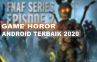 Game Horor Android Terbaik