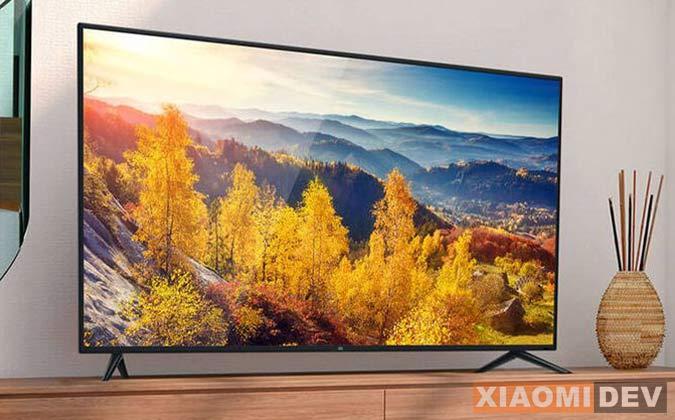Harga Smart TV Xiaomi 50 Inch