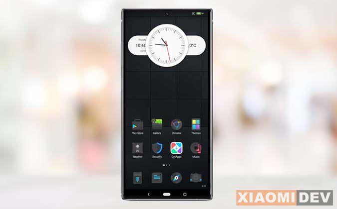 Xiaomi theme 2