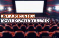 Aplikasi Nonton Movie Sub Indonesia
