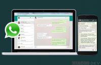 Aplikasi Penyadap WhatsApp