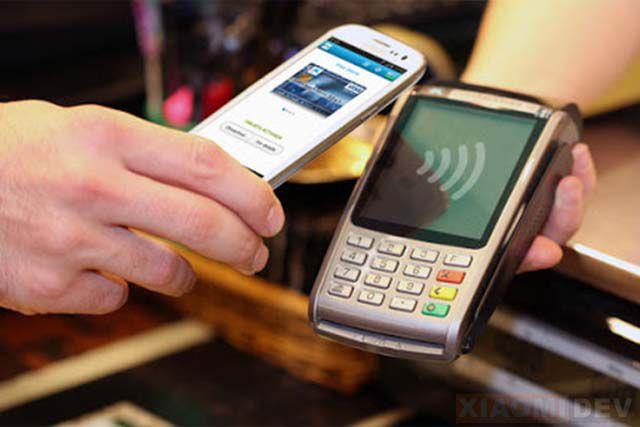 Cara Menggunakan Fitur NFC Di Xiaomi
