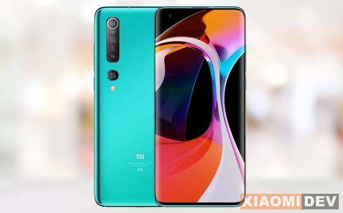 Harga Xiaomi Mi 10